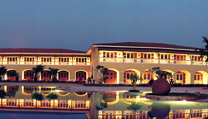 Intercontinental The Lalit Goa Resort