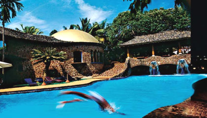 Boutique Hotel In Goa Reservation For