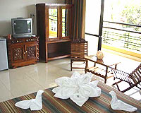 Deluxe Room Peninsula Beach Resort