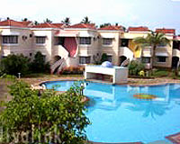 4 Star Hotels in Goa