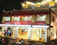 3 Star Hotels in Goa
