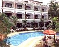 Ronil Beach Resort